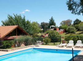 GreenHouse, Villa General Belgrano