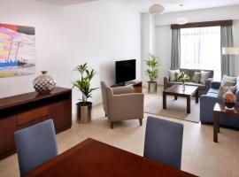 Mövenpick Apartments Bur Dubai, Dubaj