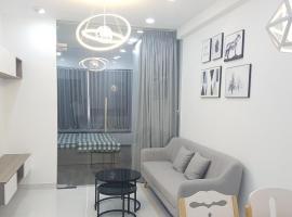 104 Phổ Quang, phường 2, Tân Bình, TP.HCM, Cidade de Ho Chi Minh