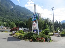 Alpine Motel, Hope