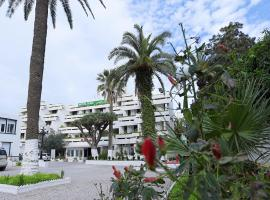 RAIS, Алжир