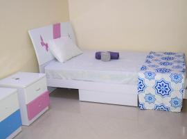 Nakuja apartment Kisima Majongoo, Ngambo