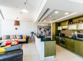 Springfield Ease by Emaar One Bedroom Apartment, Dubai