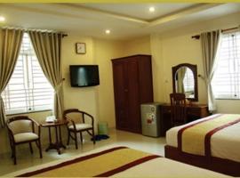 Hoang Hotel (Bloom 2 Hotel)., Ho Chi Minh