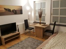 Apartment - Erdgeschoß in München