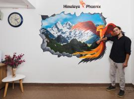Himalaya Phoenix Saigon Hostel, Ho Chi Minh