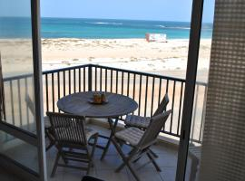 Villa Cabral - Sea view, WIFI & swimming pool, Sal Rei