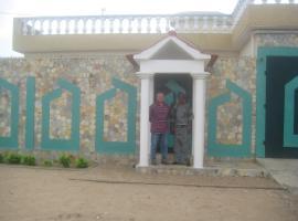 Gästehaus AYOKO, Lomé