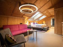 Romantik Hotel Julen Superior, Zermatt