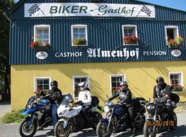 Bikergasthof Almenhof
