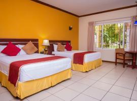 Pato Canales Hotel & Resort, San Luis