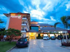 Amnauysuk Hotel, Khon Kaen