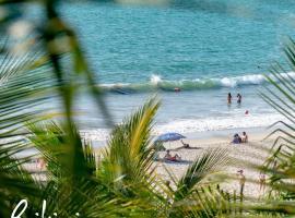 Bikini Beach House, Puerto Escondido