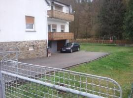 Pension Ehringshausen