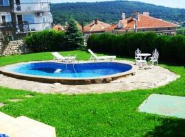 Apartments Sunny, Varna