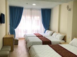 Van Minh Hotel, Dalat