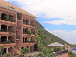 "Caribbean Dream's Luxury Condo : ""Sea View"", Philipsburg"