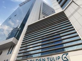 Golden Tulip Downtown Abu Dhabi, Abu Dhabi