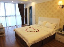 Lieber Hotel - Vạn Phúc, Hanoi