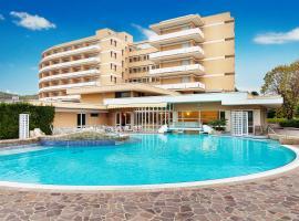Hotel Sporting Resort, Galzignano
