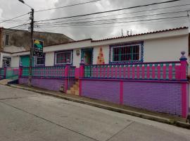 Casona Cafetera, Santa Rosa de Cabal