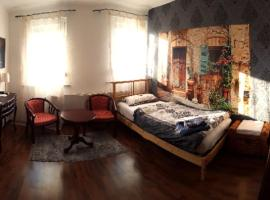 Einbettzimmer - 300 Meter vom Hauptbahnhof