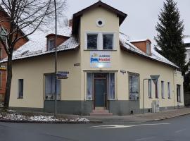 Hostel 1A Auberge, Bayreuth