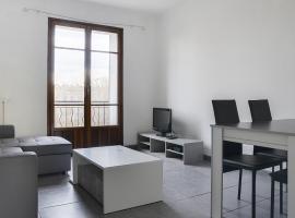 L'Orbitelle Appartement privé, Aix-en-Provence
