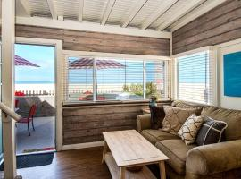 Seashore Condo 3615 A Cottage, 纽波特海滩