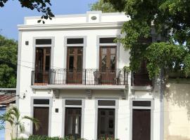 Casa Tamarindo ( 2nd Floor), Santo Domingo