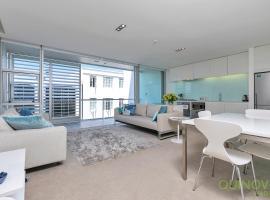 Quinovic Viaduct Premium City Living, Окленд