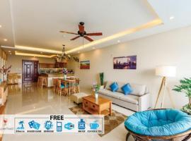 Premium Beach Condotel 3, Vung Tau