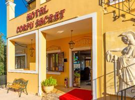 Corfu Secret Hotel, 阿普索斯