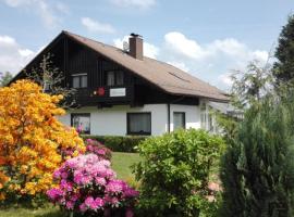 Pension / Hotel Grünes Paradies