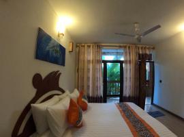 Rasdhoo Stay, Rasdu Atoll