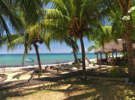 Doany Beach, Antafondro