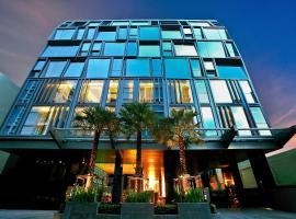 Galleria Sukhumvit 10 Bangkok by Compass Hospitality, Бангкок