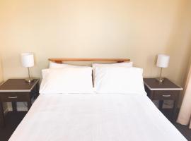 CBD Comfy 1 Bedroom Apartment, 奥克兰
