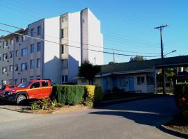 Departamento Condominio Pelluco, Puerto Montt