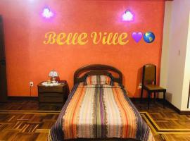 Belle Ville, Сукре