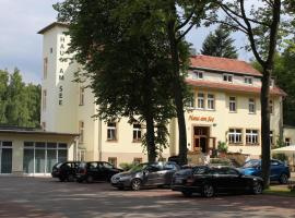Wellness- & Sporthotel Haus am See