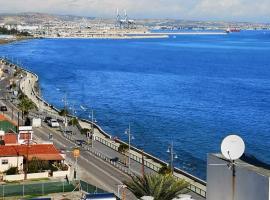 SEA VIEW MAKENZI, Larnaca