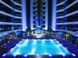 Ghaya Grand Hotel, Dubaj