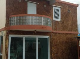 Villa Del Sol Caribbean, Santa Isabel