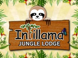 Intillama Jungle Lodge, Paucarpata