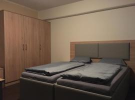 Hotel am Söldnermoos