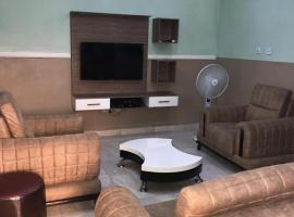 Safe and Secured Apartment, Port Harcourt