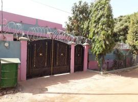 Nebie immobilier, Ouagadougou
