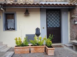 Apartment in Cerdomare/Latium 35433, Cerdomare
