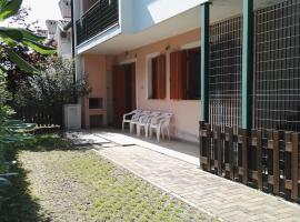 Apartment in Rosolina Mare 31284, Rosolina Mare